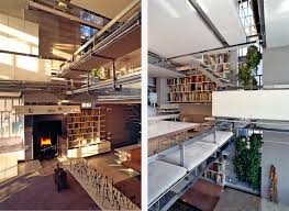 100 Architect Paul Rudolph S Former Home Hits The Market In Manhattan For 185m