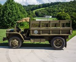 100 1943 Ford Truck The Rare Burma Jeep A WW2Era 4x4 Capable Of Almost