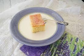 saftiger schneller zitronenkuchen rezept für den thermomix