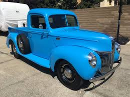1941 Ford Pickup For Sale | ClassicCars.com | CC-1101680