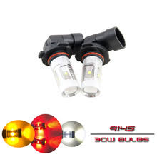 Buy led 9145 fog light bulbs and free shipping on AliExpress