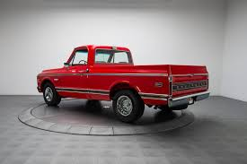 136069 1972 Chevrolet C10   RK Motors Classic And Performance Cars ... 2014 Chevrolet Silverado Cheyenne Concept Sema 2013 Truckin 1998 3500 Flatbed Pickup Truck Item J55 Classic For Sale On Classiccarscom 136069 1972 C10 Rk Motors And Performance Cars My Fully Stored Low Mile 1979 Chevy 4x4 Trucks Could The Concept Be Headed Production 1988 1500 Custom Street Sale Youtube Ck Truck Near Cadillac Michigan 1964 Temecula Edition Ride Time Hd Pinterest Gmc