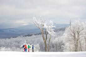 Christmas Tree Shop Hartsdale New York by Best Ski Resorts Near Nyc For Winter Getaways In The Snow