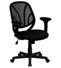 Fabric Task Chair Walmart by Furniture Delectable Symple Stuff Mid Back Mesh Swivel Task