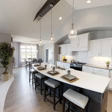 Modern Console Decoration Interior Design Home 3D Model For