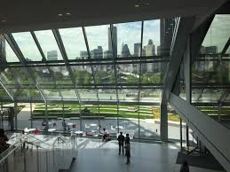 Harlem Hospital Glass Mural by Cornell Tech Debut On Roosevelt Island Will U0027bring Nyc Back To The