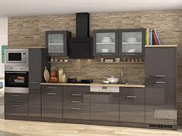 möbelando küchenzeile einbauküche küchenblock kochnische