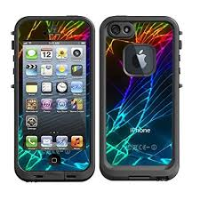 Amazon Skins Kit for Lifeproof iPhone 5 Case skins decals