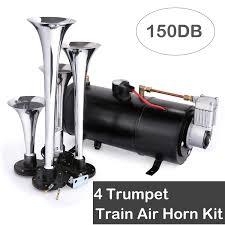 100 Train Horn For Trucks Cheap Air Car Kit Find Air Car Kit Deals On Line At