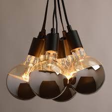 46 Great Lovable Multi Bulb Pendant Lamp Multiple Light Lighting Diy Fixtures Il Fullxfull Bulbendant Floor Edison Industrial Style Iron Full In The Box Com