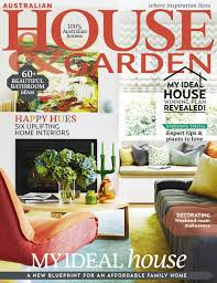 100 Australian Home Ideas Magazine House Garden June 2016 Feature Ian Barker Gardens