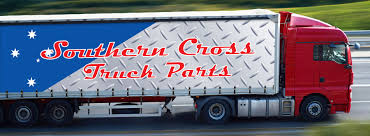 Truck Parts Brisbane - Southern Cross Truck Parts