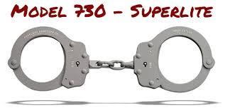 Peerless by Handcuffs Waist Chains And Leg Irons Peerless Handcuff Company