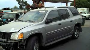2004 GMC ENVOY XUV STK 1J6511 SUBWAY TRUCK PARTS 1-800-782- - YouTube Envoy Stock Photos Images Alamy Gmc Envoy Related Imagesstart 450 Weili Automotive Network 2006 Gmc Sle 4x4 In Black Onyx 115005 Nysportscarscom 1998 Information And Photos Zombiedrive 1997 Gmc Gmt330 Pictures Information Specs Auto Auction Ended On Vin 1gkdt13s122398990 2002 Envoy Md Dad Van Photo Image Gallery 2004 Denali Pinterest Denali Informations Articles Bestcarmagcom How To Replace Wheel Bearings Built To Drive Tail Light Covers Wade