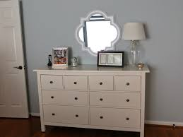 Hemnes Dresser 3 Drawer White by Simply Lkj July 2014