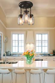 Mason Jar Kitchen Decor Ideas For Your Farmhouse Lights And Chandeliers