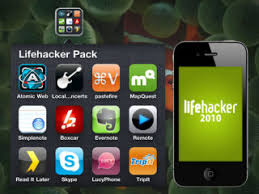 Lifehacker Pack for iPhone 2010 Our List of the Best iPhone Apps