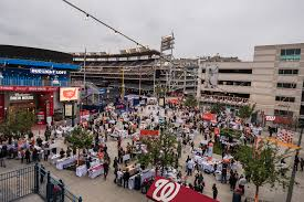 Nationals Park - Eater DC Beach Fries Dc Food Truck Fiesta A Realtime 10 Best Las Aliadas Trucks De Mexico Images On Pinterest Bbq Bus Automated So What Do Workers Eat National Geographic The Plate Wandering Lunch Washington Finder All In Sunshine Lobster By Dan Lorti Atlas Brew Works Twitter Today The Food Truck Is Chopsticks Ballers Falafel Celebrate July 4th Petworth With Old Soldiers Home Beatlemania Strikes Again Hollywood On Potomac Keep Truckin Byt Brightest Young Things