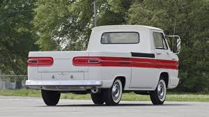 1961 Chevrolet Corvair Rampside Pickup | S147 | Salmon Brothers ... Why Isnt The 196069 Chevrolet Corvair Worth More Hagerty Articles 1962 95 Rampside Barn Find Truck Patina Very Rare 1961 For Sale Classiccarscom Cc813676 From Field To Road Corvantics Van Love General Discussion Antique Automobile Club Of 9505 Colctible Classic 01969 More Pics Dual Engine Chevy Used It To 1964 Greenbrier Drive Motor Trend Pickup Id 6007 Cars And Car