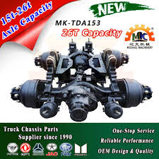 Heavy Truck Drive Tandem Axles For 6wd 26ton-30ton GVW - MK-TDA153 ... 1966 Gmc Truck 4x4 Restored Fuel Injected V8 Dana Axles China Truck Front Axles Whosale Aliba Narrowing Gm Truck To Fit Deep Lip Wheels Tech Howto Gallery Monroe Equipment Live Axle Thirdwiggcom How Car Work It Floats 1935 Chevrolet Auto Volvo Trucks Reduces Csumption With New Rear Axle Aoevolution Fuwa Trailer Suspension Parts Video Youtube New 23k Trailer Axles For Sale 1963 Tipper Double Suppliers And Ultimate For Your Or Dodge Navistar Selects Driveshafts Newest Vehicle