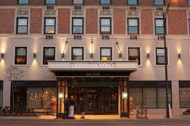 Front Desk Jobs Chicago by Boutique Hotels Lincoln Park Chicago Hotel Lincoln Hotels Near