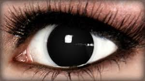 Halloween Prescription Contacts Uk by Blackout Contact Lenses On Extremesfx Com Our Halloween Contacts