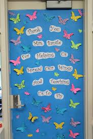 Halloween Classroom Door Decorations by Backyards Classroom Door Decorations Image Style Ideas For