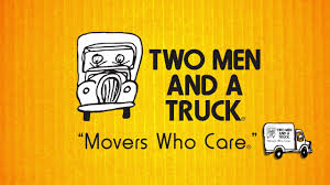 TWO MEN AND A TRUCK® Community Service - YouTube Two Men And A Truck Columbus Ohio On Vimeo Core Values And What They Mean To Us Veterans In Franchising 2017 Youtube Two Men A Truck Google Headquarters Hobbsblack Architects Movers Drivers Men Unloading Cboard Boxes From Truck Stock Photo 015509 About Our Company The Who Care Award Wning Moving Team And Sacramento Can Day The Life Of Mover