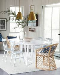 Serena & Lily Downing Oval Dining Table | Coastal Dining ... Rattan Ding Chair Set Of 2 Mocka Nz Solid Wood Table Wicker Chairs Garden Table And Chairs 6 Seater Triple Plate Grey Granite Wicker Grosseto Cream Wood Round With 5 In Blandford Forum Dorset Gumtree Teak Driftwood Sunbrella Details About Louis Outdoor 7 Piece Acacia Stacking Shore Coastal Cushion Room Trends Ideas For 20 Hayneedle Sahara 10 Seat Top Kai Setting Sicillian Stone Half Rovicon Saltash Small Extending 4 Amari 1