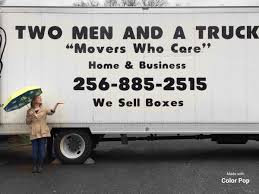 TWO MEN AND A TRUCK® (@TwoMenAndATruck) | Twitter Longdistance Moving Two Men And A Truck How To Clean Your Truck The Most Effective Wash Is Here And Raleigh Durham Nc Home Facebook Imoverscallong Distanceresidentcommercialelkins Mary Ellen Sheets Meet The Woman Behind Two Men A Fortune Best Movers In Toronto Uber For Trucks App Lee Brice I Drive Official Music Video Youtube Our Prices Huntsville Al