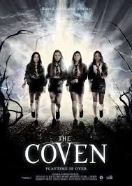 Coven The Jurys Still Out