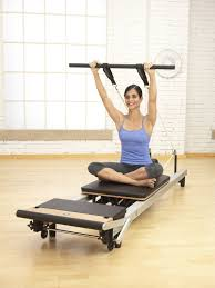 MERRITHEW At Home SPX Reformer Bundle Pilates Shop