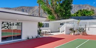 100 Palm Springs Architects Is The RealEstate Industry Saving S MidcenturyModern