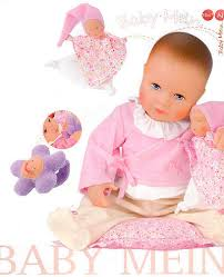 Corolle BathBeach Baby Doll In Teal Blue Mon Premier Bébé Bath
