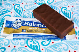 Balance Cookie Dough Protein Bar Source Abuse Report