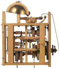 wooden gear clock carpentry training diy pdf plans u2013 affabledomin