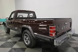 1988 Jeep Comanche | Streetside Classics - The Nation's Trusted ... Filejpcomanchepioneerjpg Wikipedia 1987 Jeep Comanche Walk Around Youtube Hidden Nods To Heritage And History In Uerground Daily Turismo 5k Cowboys Lament Laredo 4x4 5spd Stock Photo 78208845 Alamy Jcr Pizza Truck Coolest Jcrmanche Mj Jeepin Pinterest Jeeps Cherokee 4x4 Pickup Pride Reddit User Gets A Back On Its Muddy Feet History The 1980s 1988 Full Restomod Projectcar Wikiwand 1990 G107 Kissimmee 2016