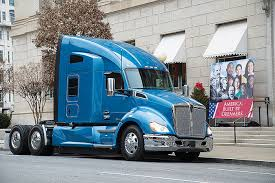 Movin' Out - Gregg Softy Of Stevens Transport Awarded Kenworth T680 ...