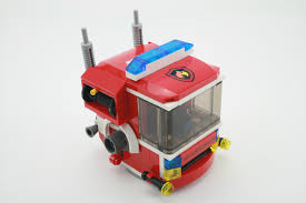 100 Fire Truck Movie Review 70813 Rescue Reinforcements Rebrickable Build With LEGO