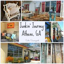 Halloween City Augusta Ga by Best Antiques Vintage And Thrift Stores In Augusta Ga