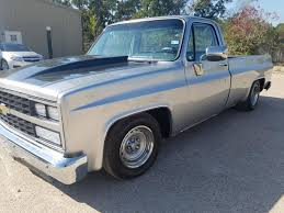 1987 Chevrolet C10 For Sale #2061200 - Hemmings Motor News Silverado 1987 Chevrolet For Sale Old Chevy Photos Cool Great C10 Gmc 4x4 2017 Best Of Truck S10 For 7th And Pattison On Classiccarscom Classic Short Bed R10 1500 Shortbed Ck 67 Chevrolet Pickup Cars Pickup Pressroom United States Images Fleetside K10 Autotrends Chevy Silverado Another Cwattzallday