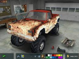 100 Tough Trucks Modified Monsters Screenshots 10 Of 16 GamersHellcom