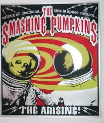 Smashing Pumpkins Machina Reissue by It U0027s Crazy Listening Back To Arising Shows Netphoria Message Board