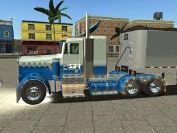 100 18 Wos Haulin Truck Mods Kenworth 900 Wheels Of Steel Skin