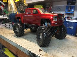 100 4x4 Rc Mud Trucks Gas Ding