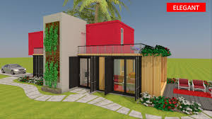 100 Modular Shipping Container Homes Prefab Design Floor Plans