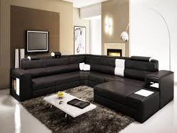 Decoro Leather Sectional Sofa by Dk Funvit Com Ikea Lampe