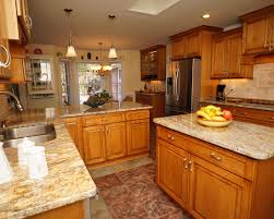 kitchen renovation design with new fresh looks designoursign
