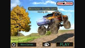 100 Racing Truck Games Monster Jam 3D Monster Videos Online Play