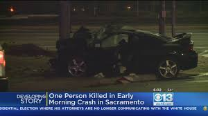 DUI Suspected In Crash That Killed 1 Person Near Sac State « CBS ... Napa County Truck Accident Sacramento Injury Attorneys Blog June I80 In Pennsylvania Lawyer Dui Crash Patterson 8 2017 Attorney The Best Of 2018 Accidents Fresno Personal Trial Law Firm Folsom Ca Category Archives Oakland When To Hire A Motorcycle Car Lawyers Amerio Our Experience Makes The Difference Common Causes Of Chico